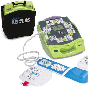 DE130100-Défibrillateur-Semi-Auto-Zoll-AED-Plus-CPRD
